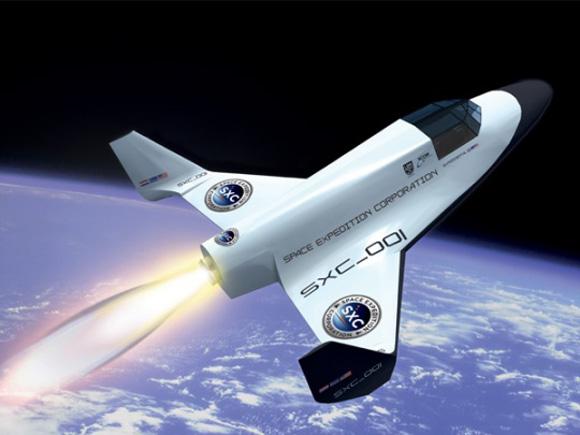 우주산업활성화