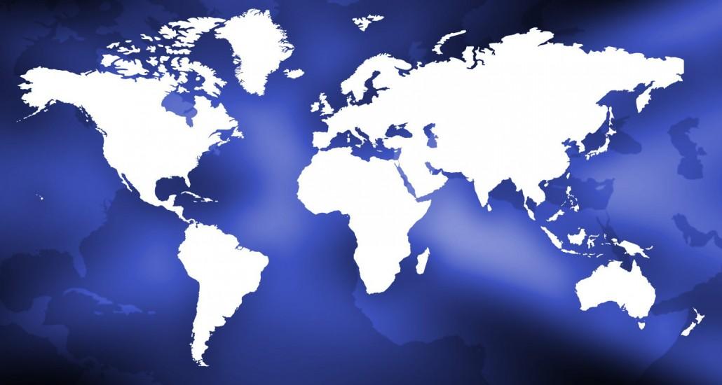 국제 시장
